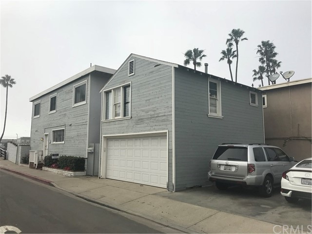 3801 Marcus Avenue Newport Beach, CA 92663 - MLS #: LG18009299
