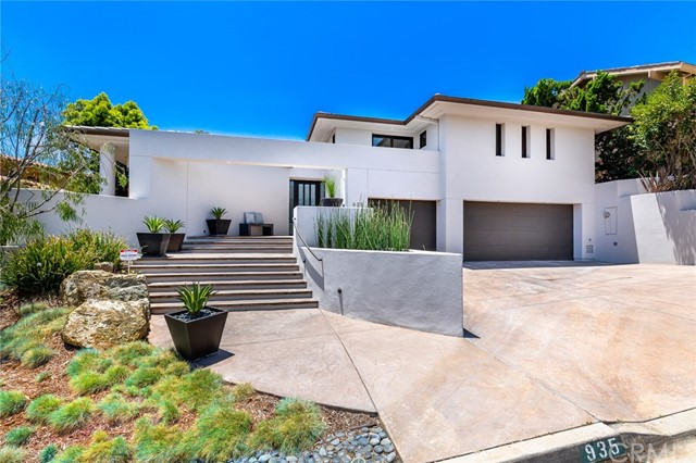 935 Emerald Bay , CA 92651 is listed for sale as MLS Listing OC18129108
