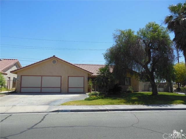 30480 Travis Ave, Cathedral City, CA 92234 Photo