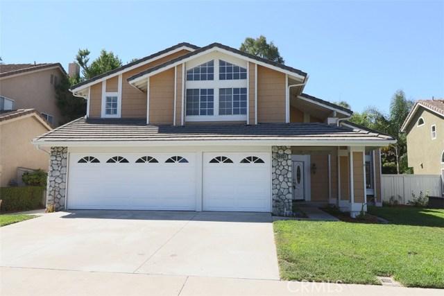 Single Family Home for Sale at 21101 Kensington Lane Lake Forest, California 92630 United States