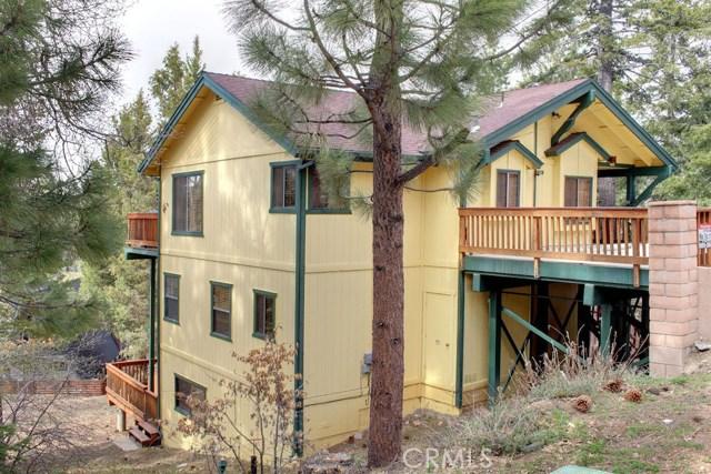 43472 Primrose Drive Big Bear, CA 92315 - MLS #: EV17086397
