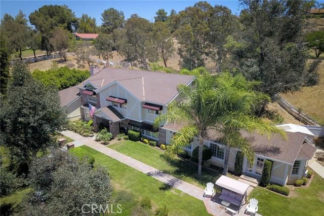 41540 Avenida Rancho  Temecula CA 92592