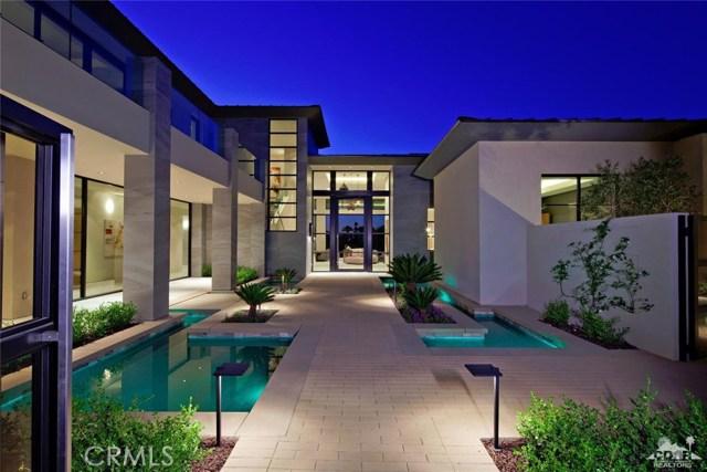 Single Family Home for Sale at 81382 Amundsen Avenue La Quinta, 92253 United States