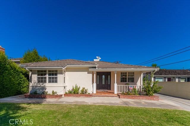 825 Coronado Drive, Arcadia, CA 91007