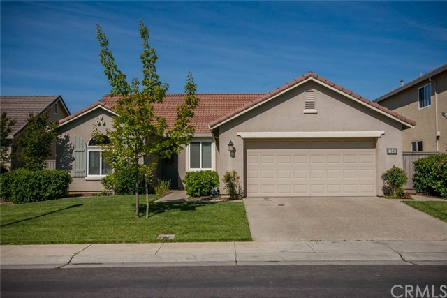 Single Family Home for Sale at 1945 Indiana Street Gridley, California 95948 United States
