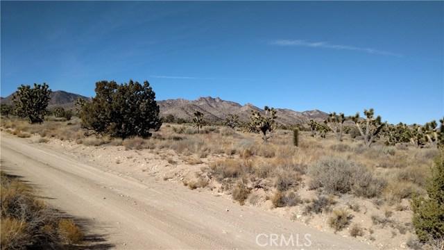 0 New York Mountain Road Outside Area (Inside Ca), CA 0 - MLS #: CV17274111