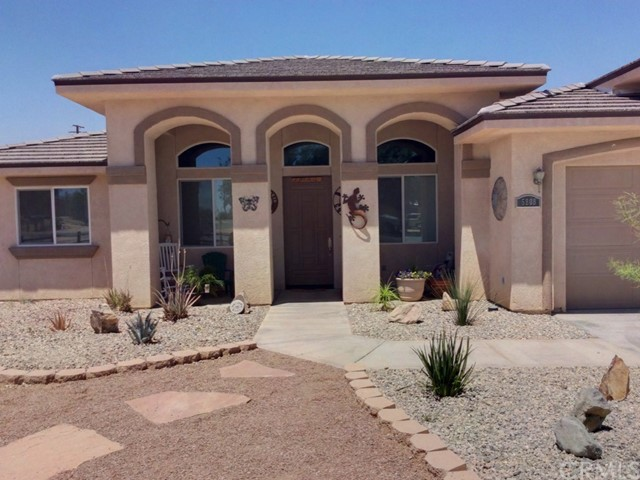 5808 Adobe Circle, 29 Palms, CA, 92277