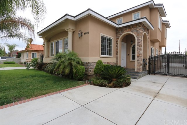 4902 Willmonte Avenue Temple City, CA 91780 - MLS #: WS18188453