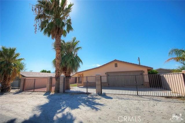 31065 San Miguelito Dr. Drive Thousand Palms, CA 92276 - MLS #: 217019464DA