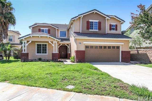 6488  Peridot Court, Corona, California