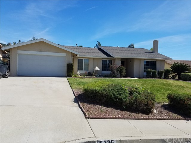 Single Family Home for Sale at 5725 Louise Street San Bernardino, California 92407 United States