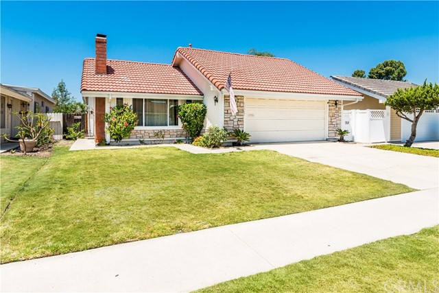22561 Claude Circle Lake Forest, CA 92630 - MLS #: OC18109211