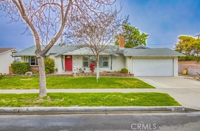 3309 W Glen Holly Dr, Anaheim, CA 92804 Photo 0