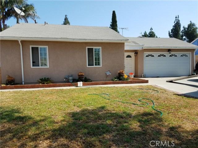 9563 Foxbury Way Pico Rivera, CA 90660 - MLS #: PW18211753