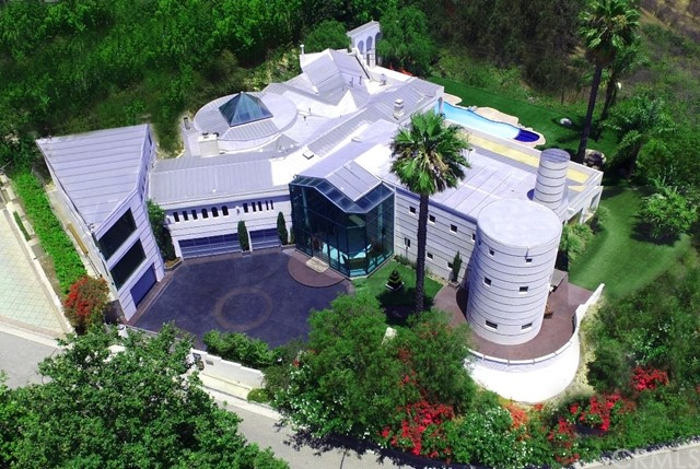 13318 Mulholland Drive, Beverly Hills, CA, 90210
