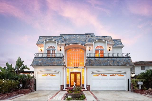 Photo of 16989 Edgewater Lane, Huntington Beach, CA 92649