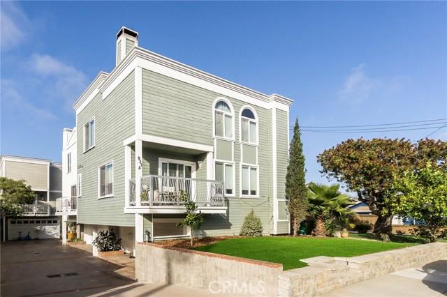 937 11th Street B, Manhattan Beach, CA, 90266