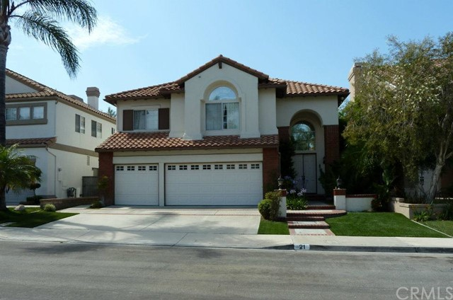 Single Family Home for Rent at 21 Altezza St Mission Viejo, California 92692 United States