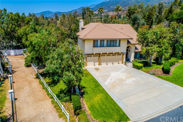 , CA  is listed for sale as MLS Listing CV18150081