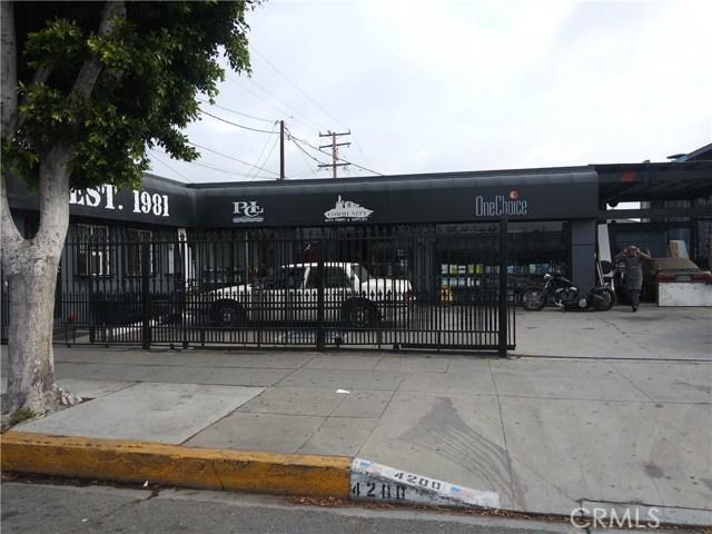 4200 E Olympic Bl, Los Angeles, CA 90023 Photo 10