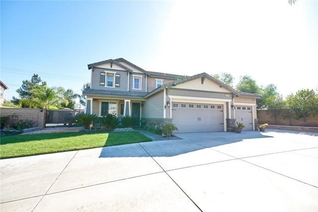 Photo of 16075 Allison Way, Fontana, CA 92336