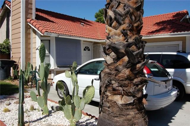 1824 Ambrosia Way San Bernardino, CA 92408 - MLS #: IV17220777