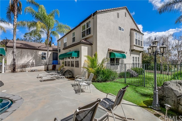 1478 Westridge Way Chino Hills, CA 91709 - MLS #: WS18070652