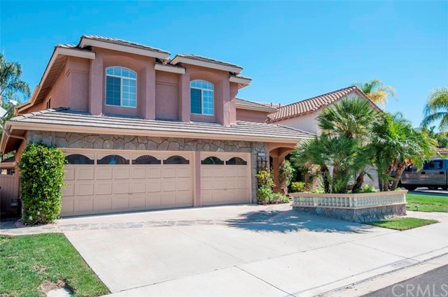 Single Family Home for Sale at 21472 Silvertree St Rancho Santa Margarita, California 92679 United States