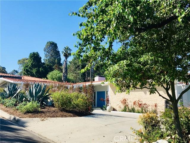Detail Gallery Image 1 of 38 For 1305 Via Gabriel, Palos Verdes Estates, CA 90274 - 4 Beds | 3 Baths