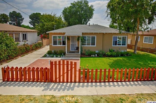 6664 Ensign Avenue, North Hollywood CA 91606