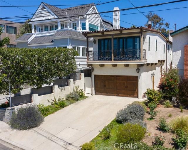 204 Anderson Manhattan Beach CA 90266