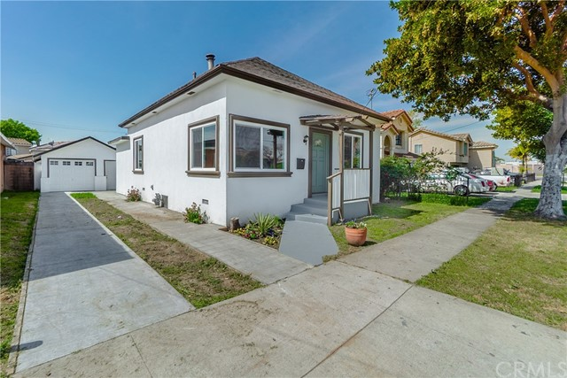 Photo of 3112 Cedar Avenue, Lynwood, CA 90262