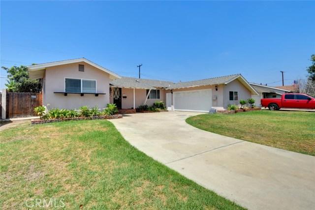 711 S Bronwyn Dr, Anaheim, CA 92804 Photo 1