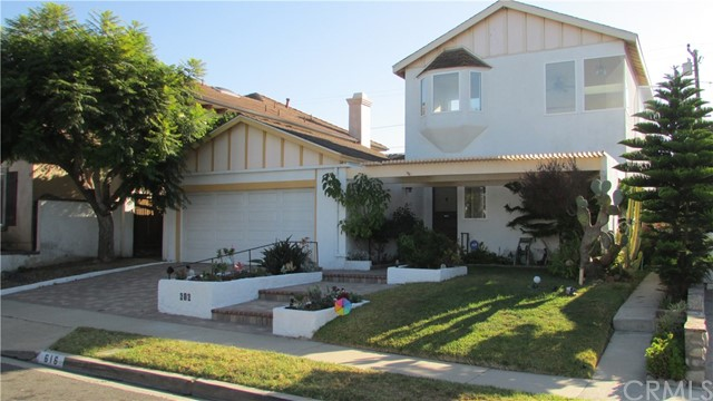 616 Island View Drive  Seal Beach CA 90740