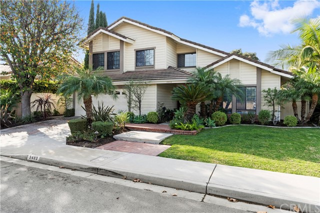 3403 Geranium Street, Costa Mesa, CA, 92626