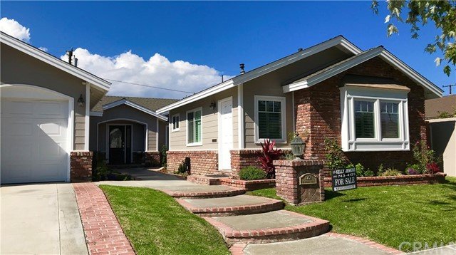 , CA  is listed for sale as MLS Listing PW18258743