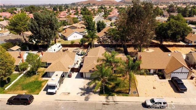 27306 Paseo De Roberto Sun City, CA 92586 - MLS #: SW17162175