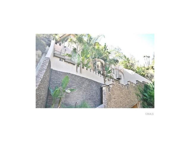6075 RODGERTON Drive, Los Angeles CA 90068