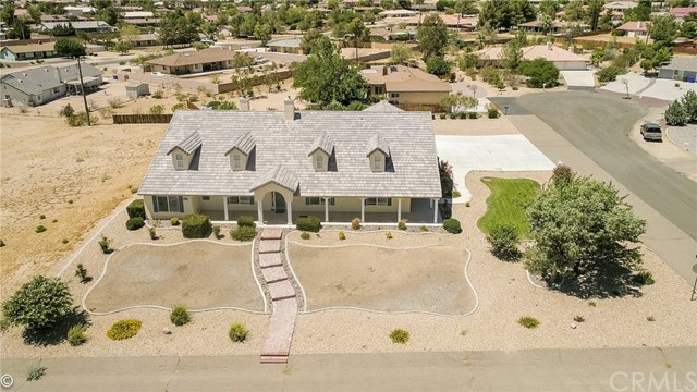 16226 Nosoni Road, Apple Valley, CA, 92307