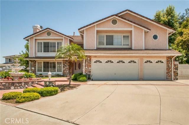 1564 Canyon Meadows Lane, Glendora, CA 91740