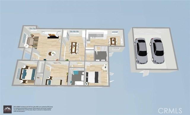 301 N Almansor Street Alhambra, CA 91801 - MLS #: WS17123502