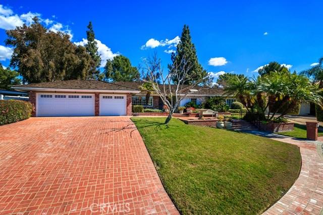 Single Family Home for Sale at 5200 Coral Ridge Circle Buena Park, California 90621 United States