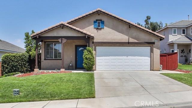 26068 Pinto Court, Moreno Valley, CA, 92555