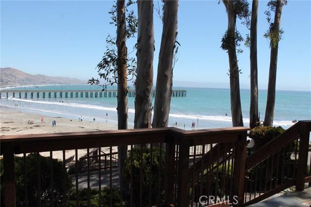 349 N Ocean Av, Cayucos, CA 93430 Photo