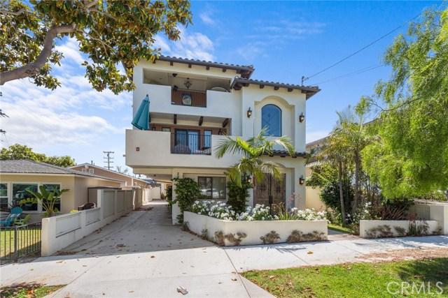 202 S Irena Avenue, Redondo Beach in Los Angeles County, CA 90277 Home for Sale
