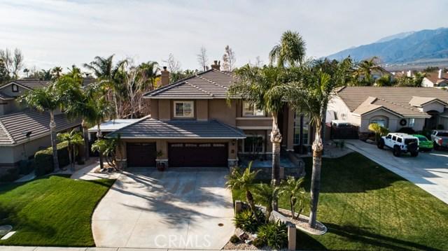 5854 Ingvaldsen Place, Rancho Cucamonga, California
