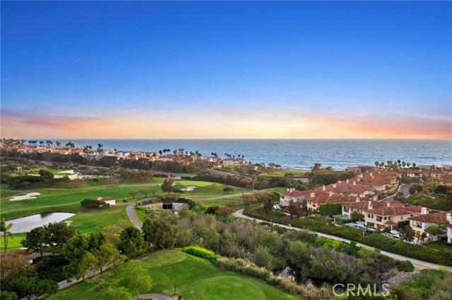 26  Via Corsica, Monarch Beach, California