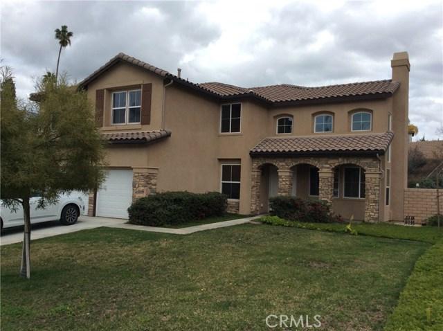 2923  GILBERT Avenue, Corona, California