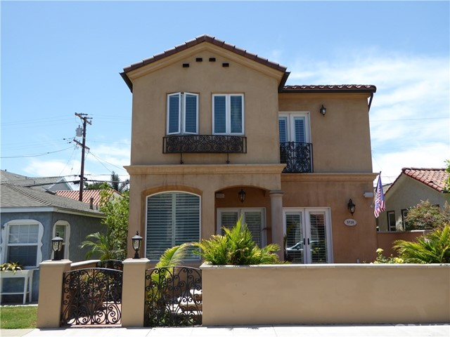 5728 Campo Walk Long Beach, CA 90803 - MLS #: PW18141118