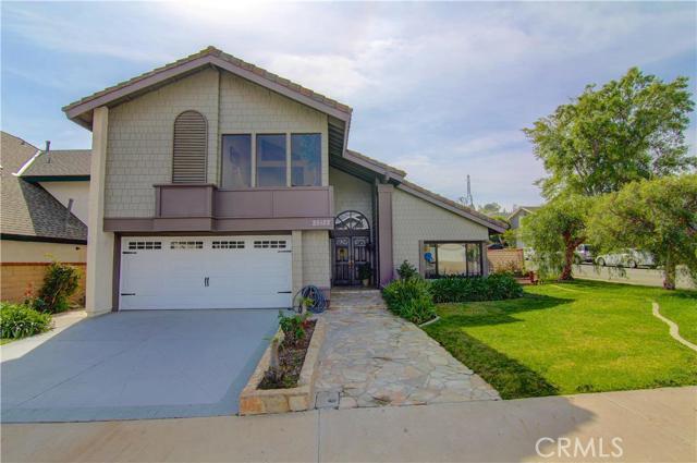 25122 Linda Vista Drive Laguna Hills CA  92653